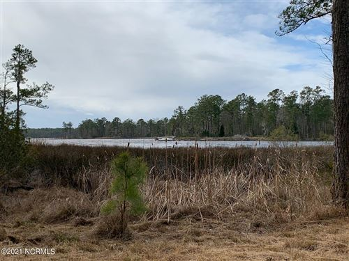 Photo of Lot 83 Bailey Pointe Drive, Belhaven, NC 27810 (MLS # 100258747)
