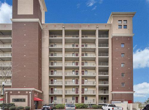 Photo of 106 N Water Street #709, Wilmington, NC 28401 (MLS # 100263747)