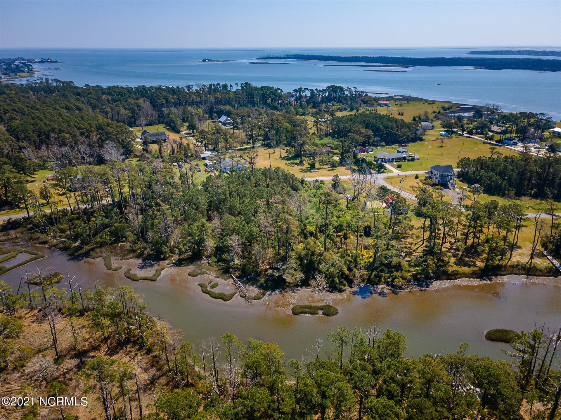 Photo of 180 Ferry Dock Road, Gloucester, NC 28528 (MLS # 100265747)