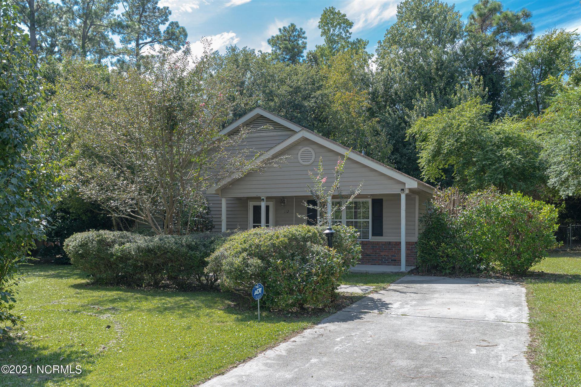 Photo of 112 S Crestwood Road, Wilmington, NC 28405 (MLS # 100290747)