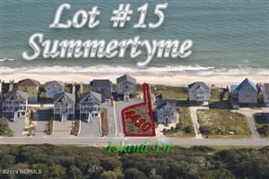 Photo of 4410 Island Drive, North Topsail Beach, NC 28460 (MLS # 100181748)