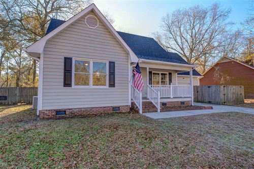 Photo of 1137 Lakeview Avenue, Richlands, NC 28574 (MLS # 100197748)