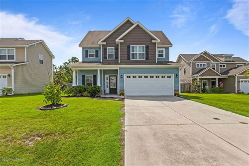 Photo of 213 Admiral Court, Sneads Ferry, NC 28460 (MLS # 100238748)