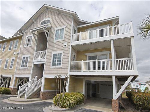Photo of 630 Saint Joseph Street #Unit 105, Carolina Beach, NC 28428 (MLS # 100264748)