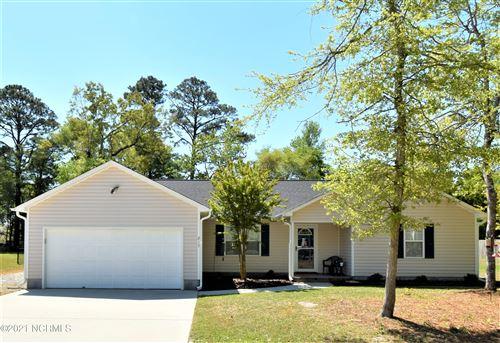 Photo of 217 Oak Grove Circle, Hubert, NC 28539 (MLS # 100269748)