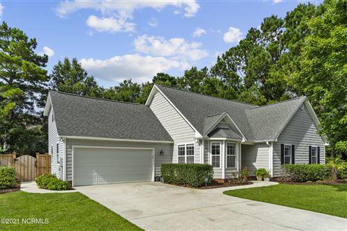 Photo of 4928 Woods Edge Road, Wilmington, NC 28409 (MLS # 100282748)