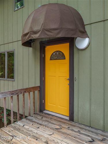 Tiny photo for 110 Buckeye Drive, Wilmington, NC 28411 (MLS # 100286748)