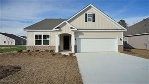 Photo of 416 Esthwaite Drive SE #Lot 3321, Leland, NC 28451 (MLS # 100149749)