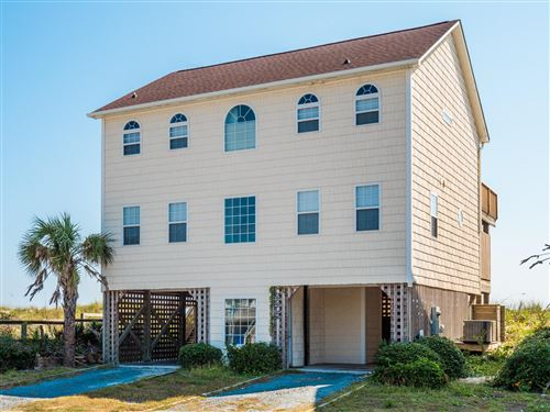 Photo of 2202 S Shore Drive, Surf City, NC 28445 (MLS # 100190749)