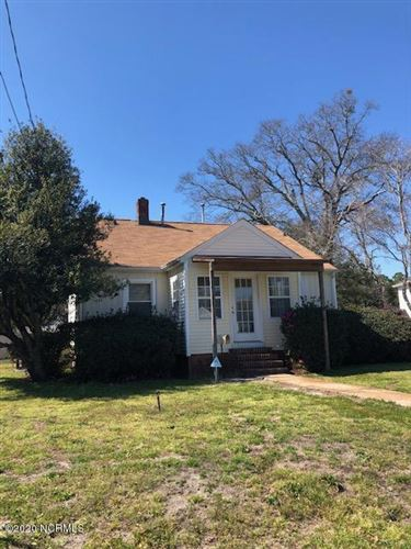 Photo of 605 Woodlawn Avenue, Wilmington, NC 28401 (MLS # 100209749)
