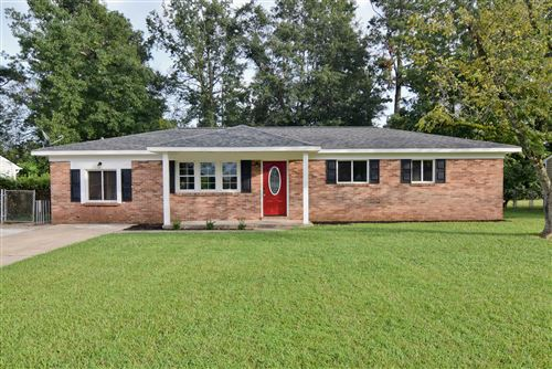 Photo of 209 Ramsey Drive, Jacksonville, NC 28540 (MLS # 100236749)