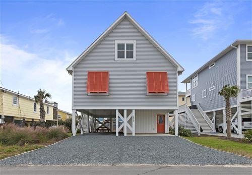Photo of 1510 Easy Street, Surf City, NC 28445 (MLS # 100242749)