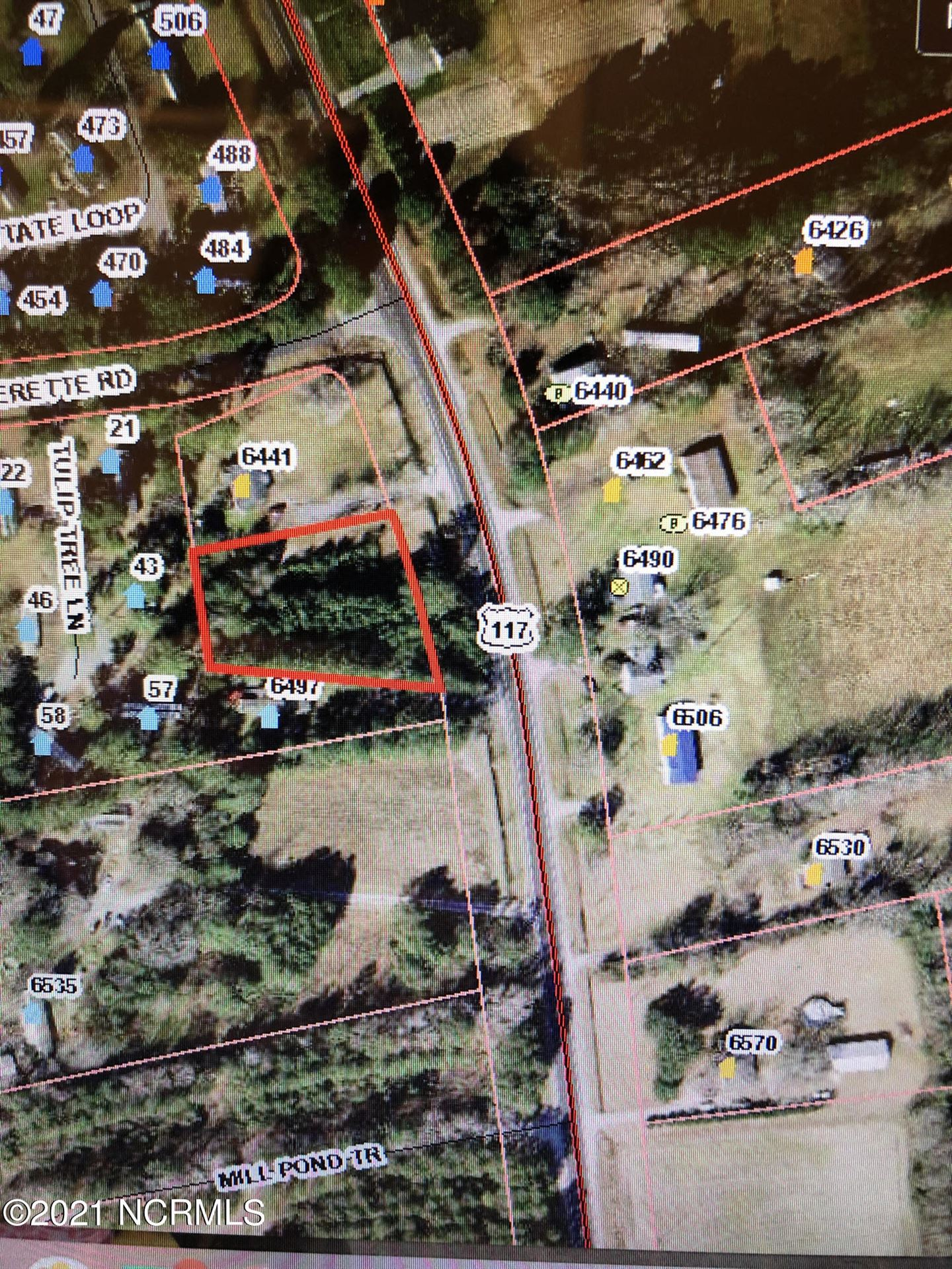 Photo of Lot 2 Us Hwy 117 S, Rocky Point, NC 28457 (MLS # 100250749)
