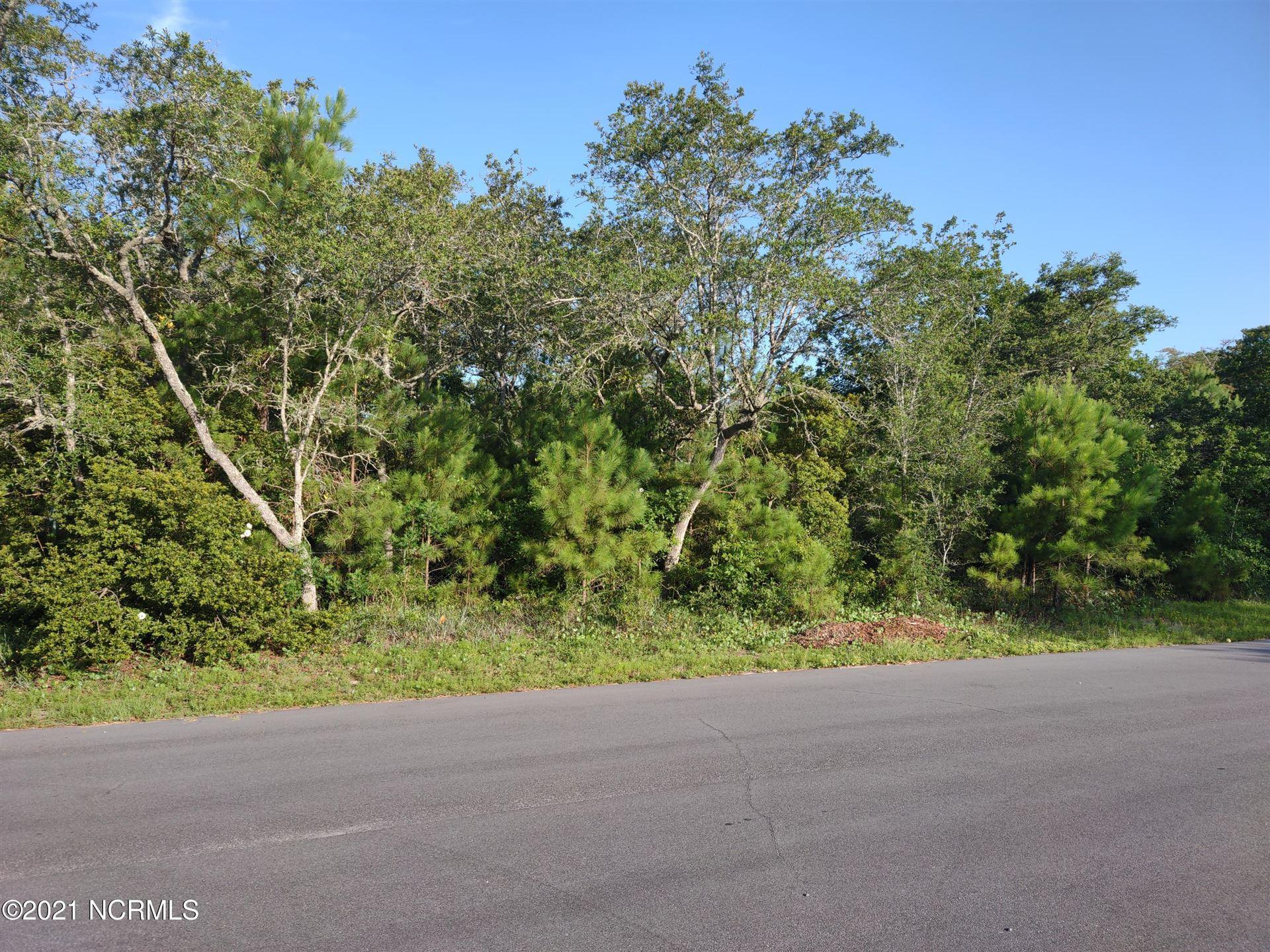 Photo for 137 NE 73rd Street, Oak Island, NC 28465 (MLS # 100282749)