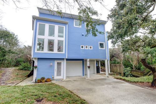 Photo of 16 Sand Court, Surf City, NC 28445 (MLS # 100205750)