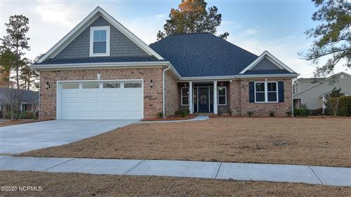 Photo of 3099 Woodbend Court, Leland, NC 28451 (MLS # 100211750)