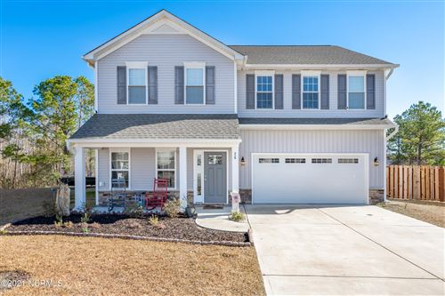 Photo of 26 Buchanan Court, Rocky Point, NC 28457 (MLS # 100250750)