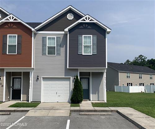 Photo of 108 Waterstone Lane, Jacksonville, NC 28546 (MLS # 100283750)