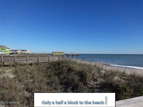 Photo of 1111 Bowfin Lane, Carolina Beach, NC 28428 (MLS # 100172751)