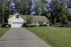 Photo of 123 Orkney Drive, Jacksonville, NC 28540 (MLS # 100185751)