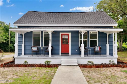 Photo of 809 Clarendon Avenue, Southport, NC 28461 (MLS # 100219751)