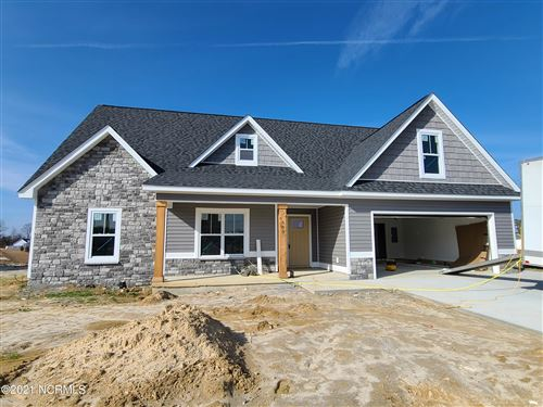 Photo of 585 Norberry Drive, Winterville, NC 28590 (MLS # 100228751)