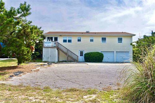 Photo of 5713 Ocean Drive, Emerald Isle, NC 28594 (MLS # 100238751)