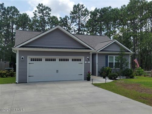 Photo of 32 S High Point Road, Southport, NC 28461 (MLS # 100283751)