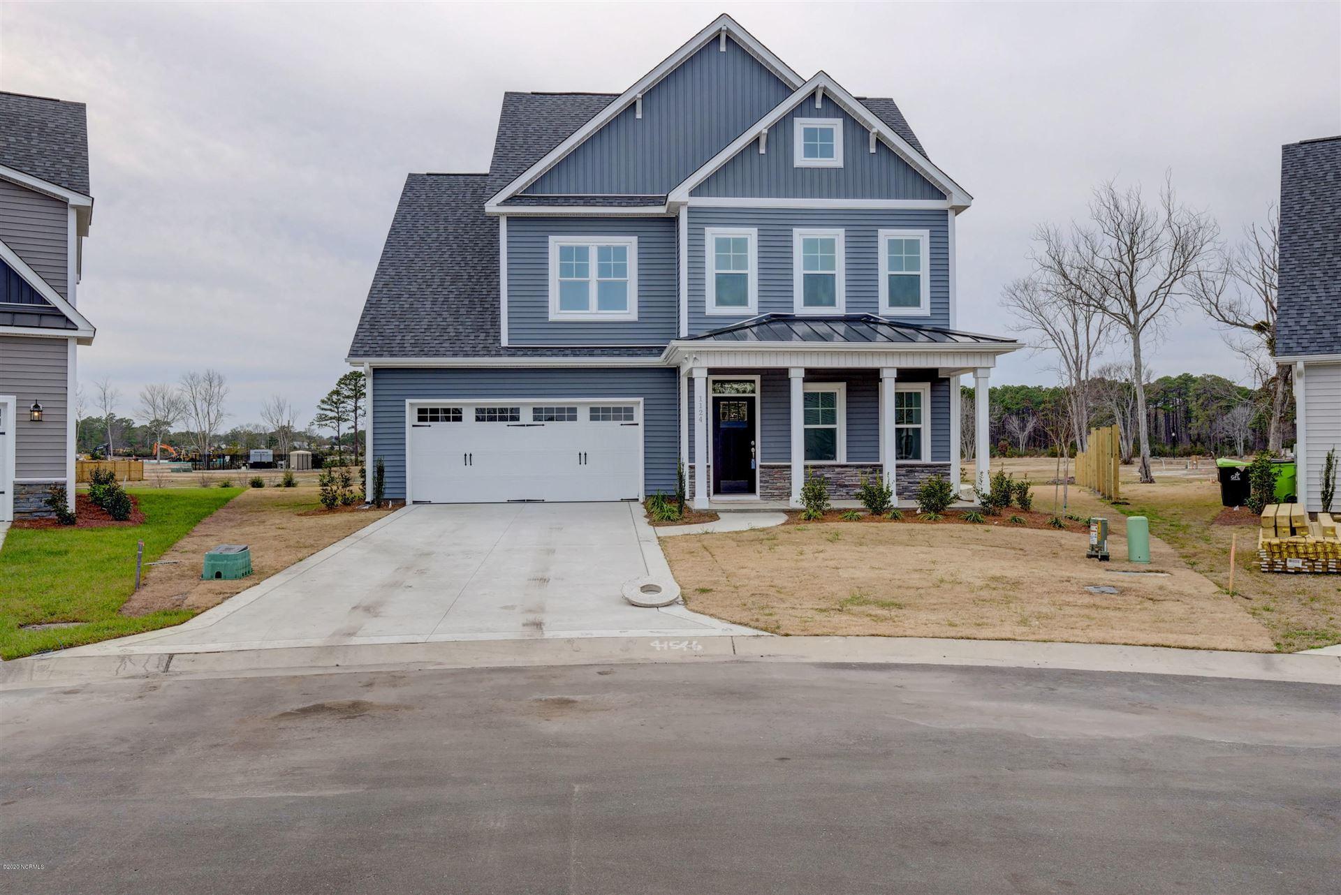 Photo of 6005 Ironwood Drive, Wilmington, NC 28409 (MLS # 100247751)
