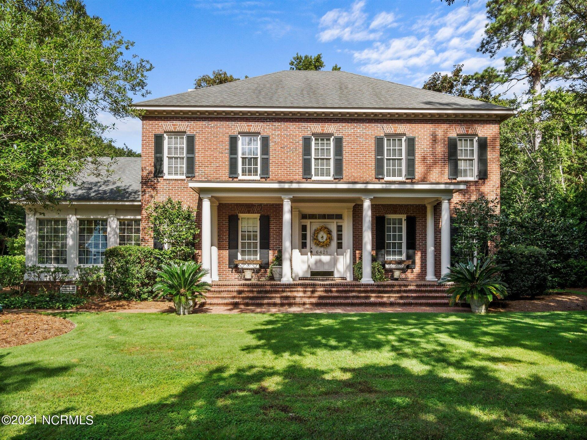 Photo of 6421 Providence Point Road, Wilmington, NC 28411 (MLS # 100288751)