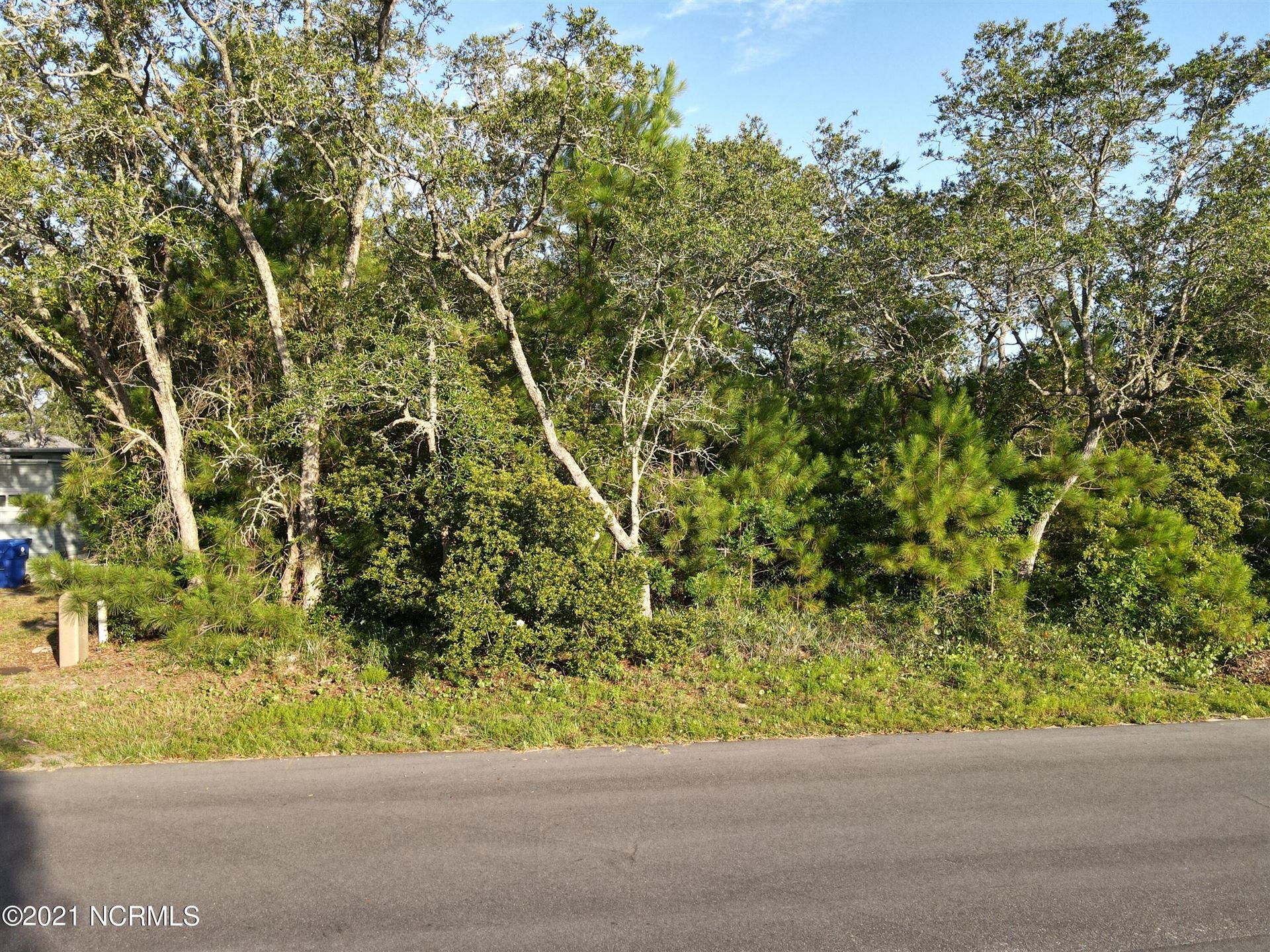 Photo for 135 NE 73rd Street, Oak Island, NC 28465 (MLS # 100282752)