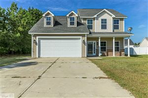 Photo of 2212 Crescent Drive W, Wilson, NC 27893 (MLS # 100186753)