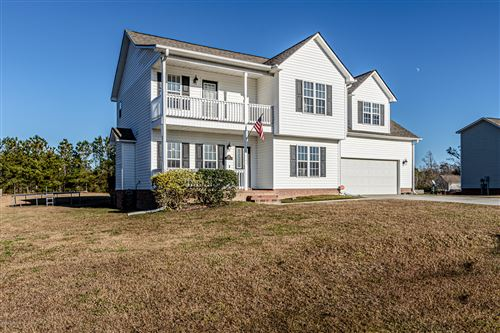 Photo of 226 Rutherford Way, Jacksonville, NC 28540 (MLS # 100195753)
