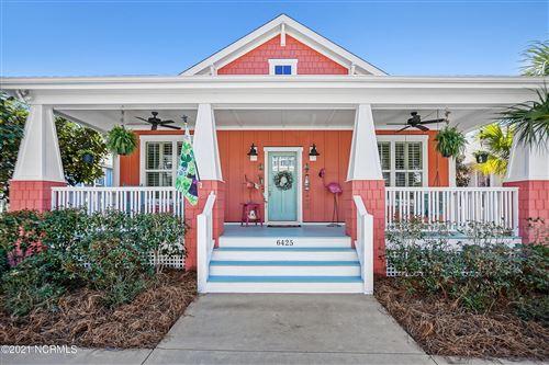Photo of 6425 Craller Way SW, Ocean Isle Beach, NC 28469 (MLS # 100259753)
