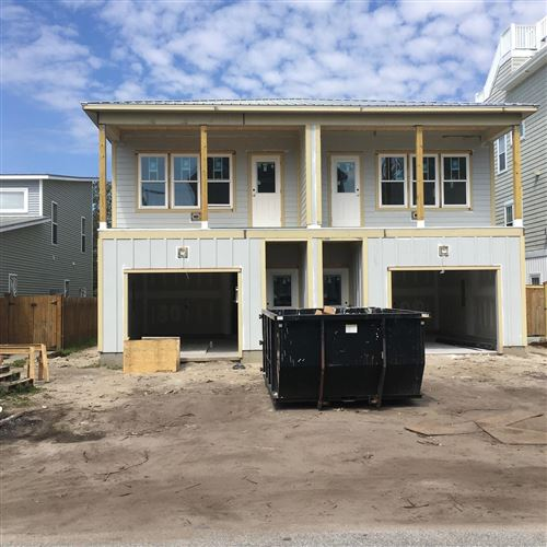 Photo of 1508 Mackerel Lane #2, Carolina Beach, NC 28428 (MLS # 100265753)