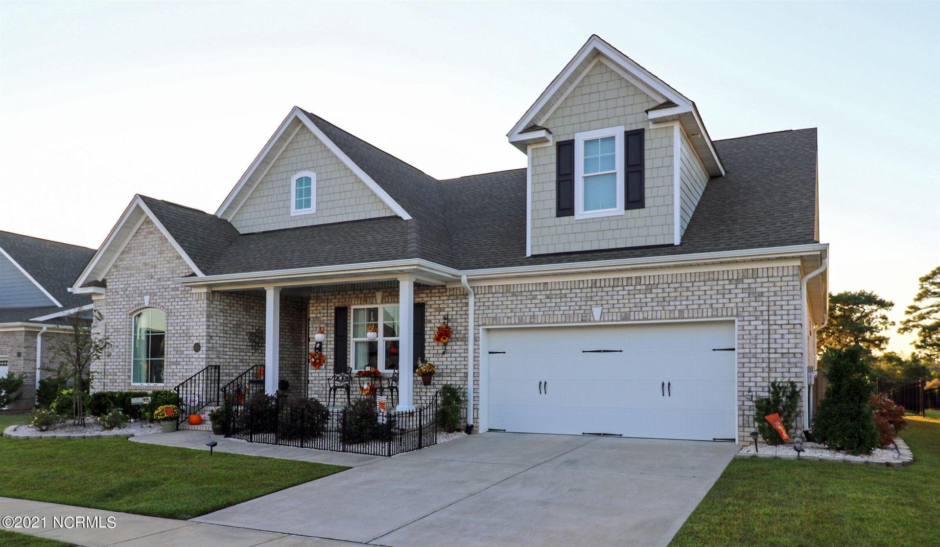Photo of 2163 Springstone Drive, Leland, NC 28451 (MLS # 100295753)