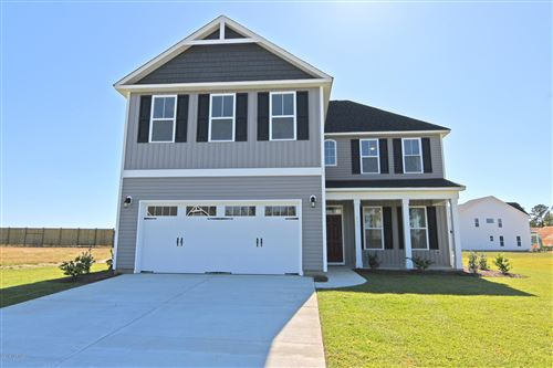 Photo of 503 Avendale Drive, Rocky Point, NC 28457 (MLS # 100158754)