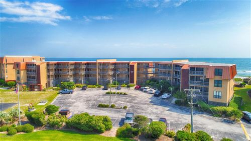 Photo of 1840 New River Inlet Road #2310, North Topsail Beach, NC 28460 (MLS # 100195754)