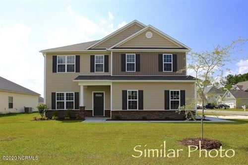 Photo of 237 Wood House Drive, Jacksonville, NC 28546 (MLS # 100200754)