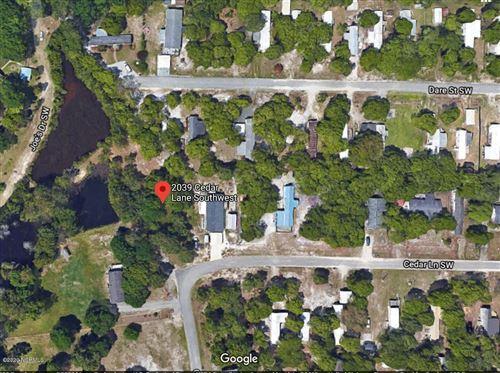 Photo of 2039 Cedar Lane SW, Supply, NC 28462 (MLS # 100229754)