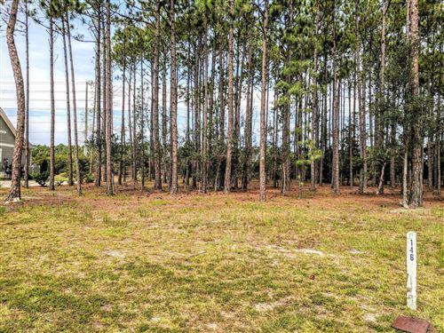Photo of 0 White Spruce Glen, Southport, NC 28461 (MLS # 100235754)