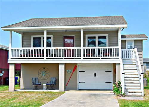 Photo of 104 Greenville Avenue, Carolina Beach, NC 28428 (MLS # 100266754)