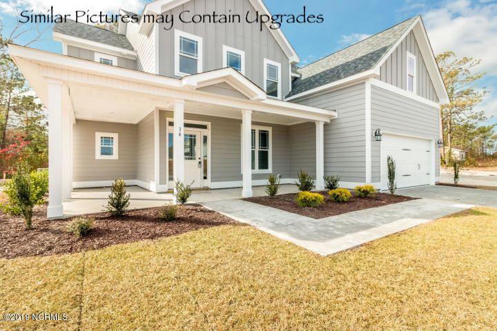 Photo of 000 Southwest Plantation Drive #Lot 96, Jacksonville, NC 28540 (MLS # 100231754)