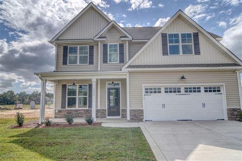 Photo of 1319 Teddy Road, Castle Hayne, NC 28429 (MLS # 100136755)