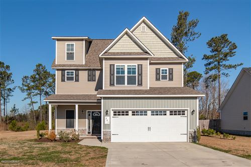 Photo of 301 Emma Court, Jacksonville, NC 28540 (MLS # 100203755)