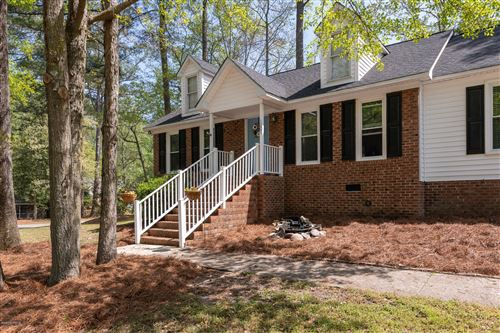 Photo of 1001 River Hill Drive, Greenville, NC 27858 (MLS # 100212755)