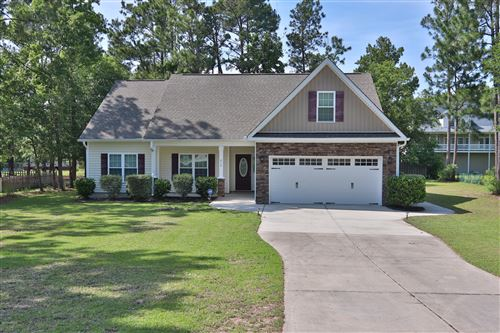 Photo of 219 Shellbank Drive, Sneads Ferry, NC 28460 (MLS # 100219755)