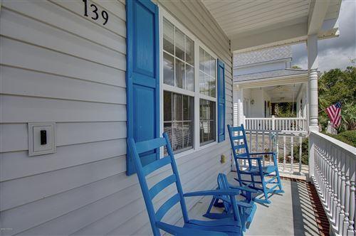 Photo of 139 NE 4th Street, Oak Island, NC 28465 (MLS # 100229755)