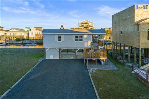 Photo of 116 Tuna Drive, Holden Beach, NC 28462 (MLS # 100246755)