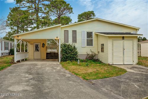 Photo of 707 Nautical Court, Hampstead, NC 28443 (MLS # 100258755)